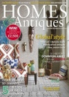 BBC Homes and Antiques 6/2017