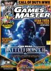 GamesMaster 5/2017