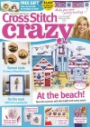 Cross Stitch Crazy 5/2017