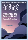 Foreign Affairs 1/2017
