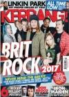 Kerrang Magazine 6/2017