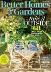 Better Homes & Gardens  3/2017