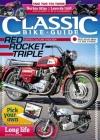 Classic Bike Guide 5/2017