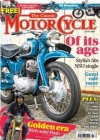 The Classic MotorCycle 3/2017