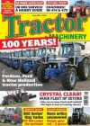 Tractor & Machinery 1/2017
