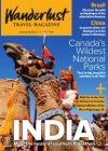 Wanderlust Travel Magazine 5/2017