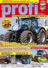 Profi Tractors and Farm Machinery 4/2017
