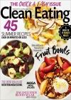 Clean Eating 3/2017