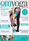 OM Yoga & Lifestyle Magazine 2/2017