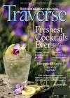 Traverse,Northern Michigan Magazine 3/2017