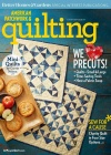 American Patchwork & Quilting 2/2017