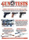 Gun Tests 5/2017