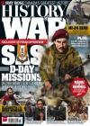 History of War 3/2017