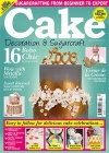 Cake Craft and Decoration 7/2017