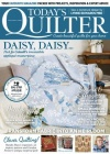 Today's Quilter 4/2017