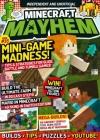 Minecraft Mayhem 2/2017