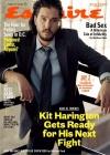 Esquire USA 4/2017