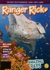 Ranger Rick 3/2017