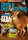 Deer & Deer Hunting 3/2017