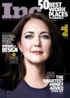 Inc Magazine 4/2017