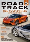 Road and Track 4/2017