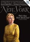 New York magazine 5/2017