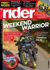 Rider 4/2017
