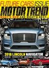 Motor Trend 4/2017