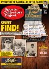 Sports Collectors Digest 3/2017