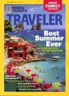 National Geographic Traveler 3/2017