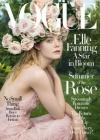 Vogue UK 6/2017