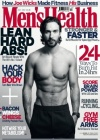 Men's Health UK 4/2017