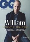 Gentlemen's Quarterly (GQ) UK 5/2017