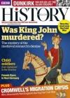 BBC History 5/2017