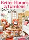 Better Homes & Gardens  4/2017