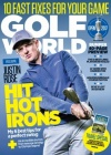Golf World UK 7/2017