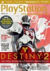 Playstation Official Magazine 3/2017