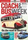 Coach & Bus Week 1/2017