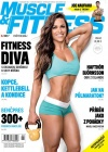 Muscle & Fitness ČR 5/2017