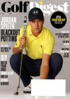 Golf Digest 5/2017