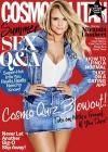 Cosmopolitan USA 4/2017