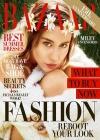 Harper's Bazaar USA 4/2017