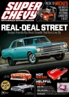 Super Chevy 1/2017