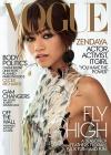 Vogue USA 4/2017