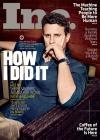 Inc Magazine 5/2017
