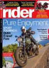 Rider 5/2017