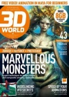3D World 3/2017