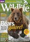 BBC Wildlife 7/2017
