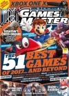 GamesMaster 6/2017