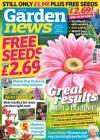 Garden News 6/2017